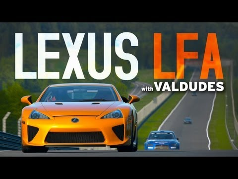 Corvette Stingrayspeed Manual on Gran Turismo 5   Lexus Lfa At N  Rburgring   Sub Showdown 7   Gt5