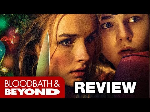 Better Watch Out (2017) - Movie Review