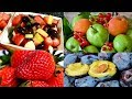 The Afternoon Fruit Salad  | The Friday Love -BEST FRUIT SALAD From Chef Ricardo Cooking Shows !!