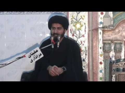 Allama Syed Arif Hussain Kazmi I Majlis 6 Feb 2019 I Multan