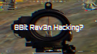 Is 8bitRaV3n really hacking ? | Explained with Proof!