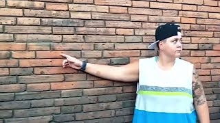 Canadian faces decade in Thai prison for alleged graffiti