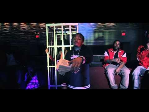 Flee Ft. Big Quis- Broke Bitch (music Video)  dir By. newagemedia313 video