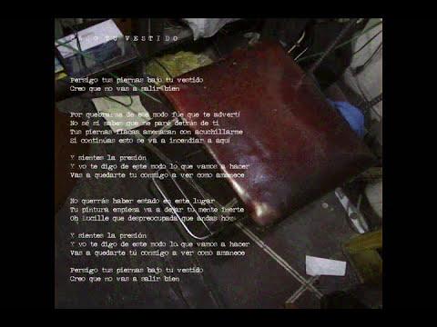 Santiago Beatnik - Entretenido y Violento (2013)