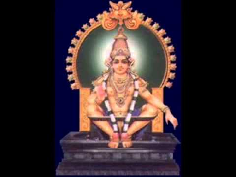 Poonkavil Nee Muzhakkum-mg Sreekumar-swami Ayyappan-malayalam Ayyappa Devotional Song video