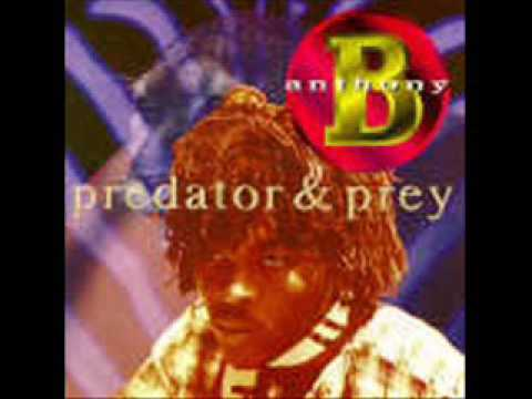 Anthony B  - What Have I Done feat  Sandy Starr   1996