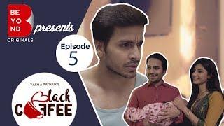 Beyond Originals | Webseries | Black Coffee - 2017 | Episode 5 - Wrong Number