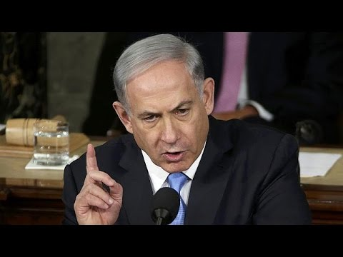 Netanyahu warns US Congress against Iran nuclear deal