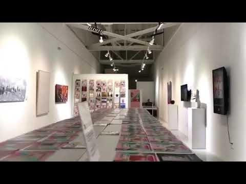 Miami 2.0 December 2-8, 2019 Art Basel Art Exhibition with Elaine-Kaitlyn Wong