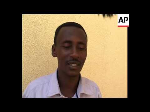 Reaction to trial of Rwanda's former deputy intelligence chief