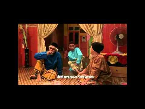Masihkah Ada Ramadan Episod 3 [Episod Penuh]
