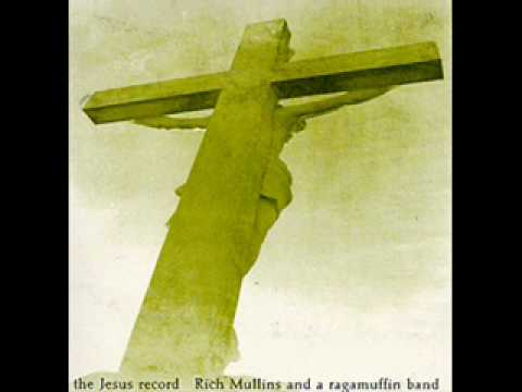 Rich Mullins - Playing Hard To Get
