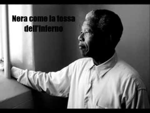 "Poesia ""INVICTUS"" in ricordo di NELSON MANDELA - YouTube - photo#23"