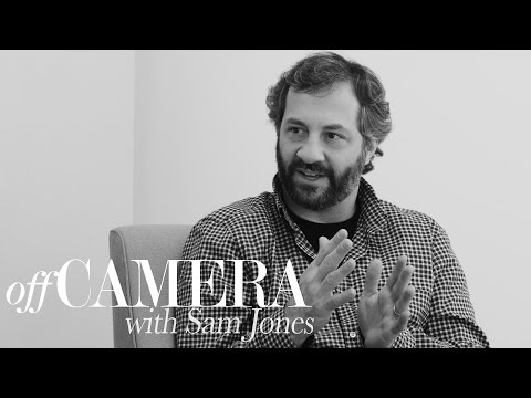 Judd Apatow's Advice to Aspiring Comedians