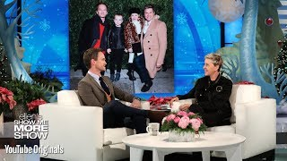 Download Lagu Neil Patrick Harris on His Kids and Christmas Gratis STAFABAND