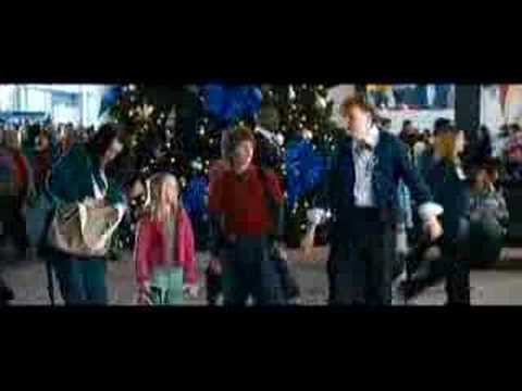 Unaccompanied Minors Clip 1