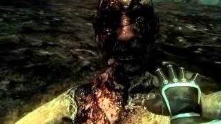 Clive Barker's Jericho, видеообзор от журнала «Лучшие Компьютерные Игры» (ЛКИ)