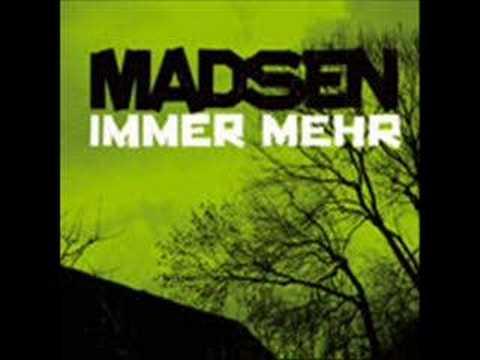 Madsen - Ein Star