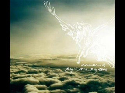 Immanu El - Under Your Wings Ill Hide