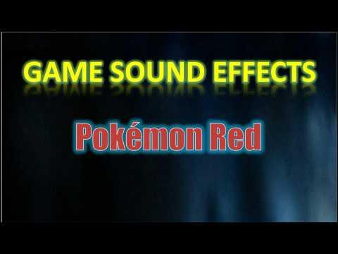 Pokemon Red Sound Effects - 002 Ivysaur