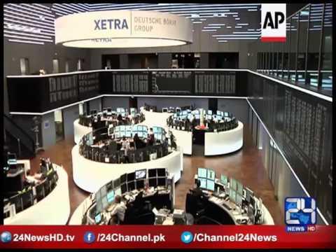 24 Report : Pakistan stock exchange market make new records