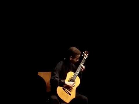 Cristal (Cesar Camargo Mariano) Arr. Marco Pereira