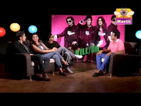 See Taare Mastiii Mein With Ranveer Singh- Parineeti Chopra- Ali Zafar (kill Dil) - Part 1 video