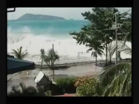 Sri Lanka Tsunami 2004