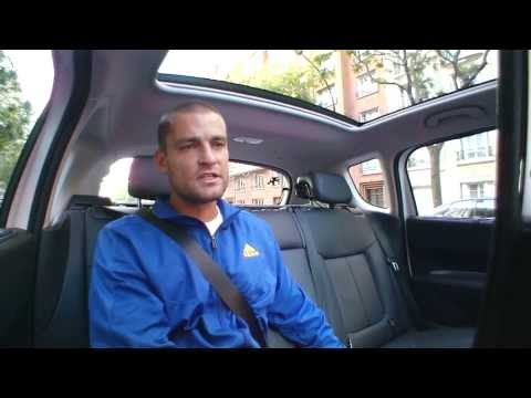 Road to Roland-Garros with Mikhail Youzhny