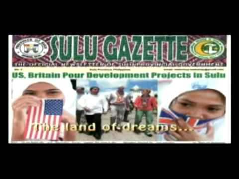 Wow Sulu 2011 - Mindanao Examiner Productions video