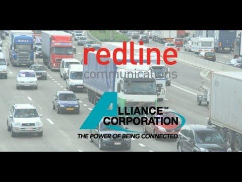 Broadband Wireless Network Solutions for Transportation