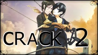 Kuroshitsuji I Black Butler- CRACK 2- Crack Of Atlantic- 2017- SPOILERS