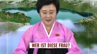 Nordkoreas Nachrichtensprecherin: Die Stimme des Diktators
