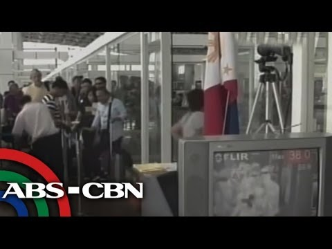 Former OFW surprised by MERS-CoV list inclusion