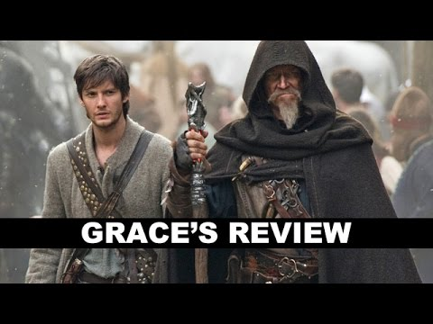 Seventh Son Movie Review - Beyond The Trailer