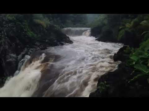 Hana Maui Hawaii Flash Flood