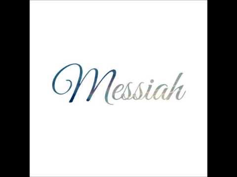 Messiah-Pengerindu Tuhan