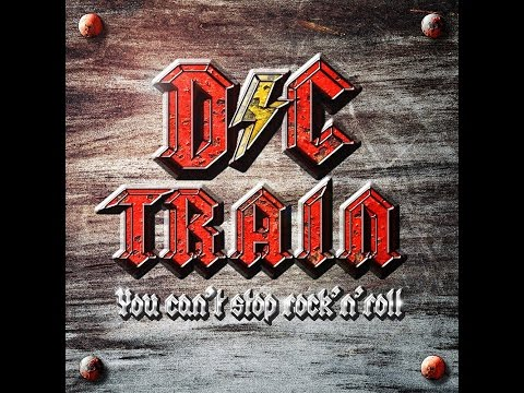 D/C Train 28.11.14@Caribbean club (full concert)