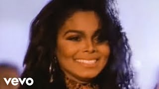 Watch Janet Jackson Escapade video