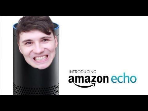 amazon echo: jacksepticeye edition