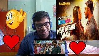 download lagu Mere Rashke Qamar Songbaadshahoajay Devgn,ileanarahat Fateh Ali Khanreaction & gratis