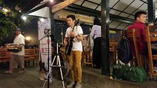 Naff Kenanglah Aku By Musisi Pendopo Lawas Yogyakarta Ngabisin Tisu