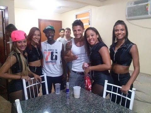 Andre Alves Mt ( Tiito Dancy )  - Ta  Sensacional