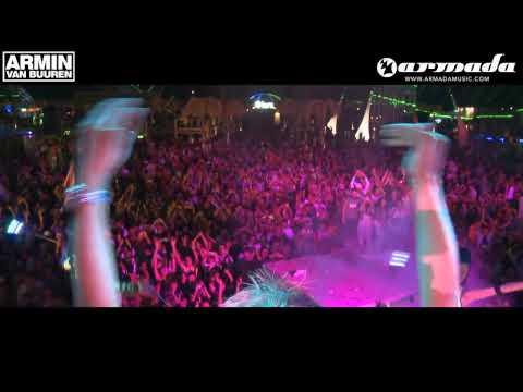 Armin Van Buuren - Tuvan feat. Gaia