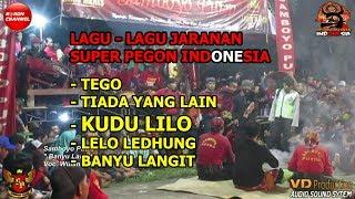 download lagu Samboyo Putro Lagu Jaranan Tego - Tiada Yang Lain gratis