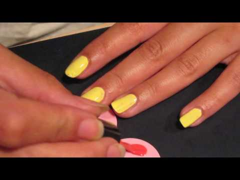 How-to: Konad Sponge Nail Art Kit