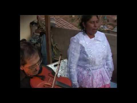 Toribia Espirilla&Los Melódicos del Cusco • PITUMARCA ANGELACHA •