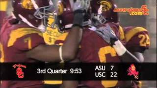 Trojan Flashback - ASU Preview