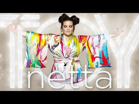 × ×˜×¢ ברזילי – ×�ירוויזיון 2018 | Netta - TOY | Israel Eurovision Music Video 2018