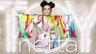 Netta barzillai - TOY | Israel Eurovision 2018